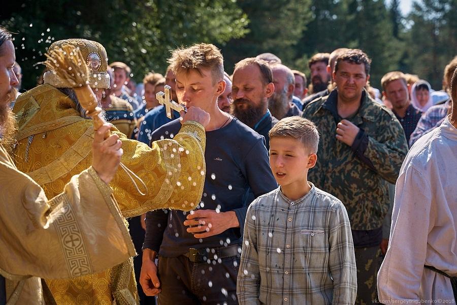 В Казанской епархии подводят итоги Великорецкого крестного хода