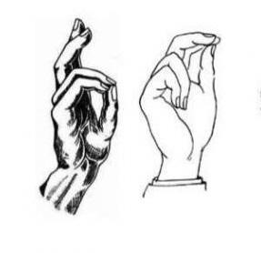 «Якоже и Христос…». Двоеперстие и «щепоть»: два самосознания