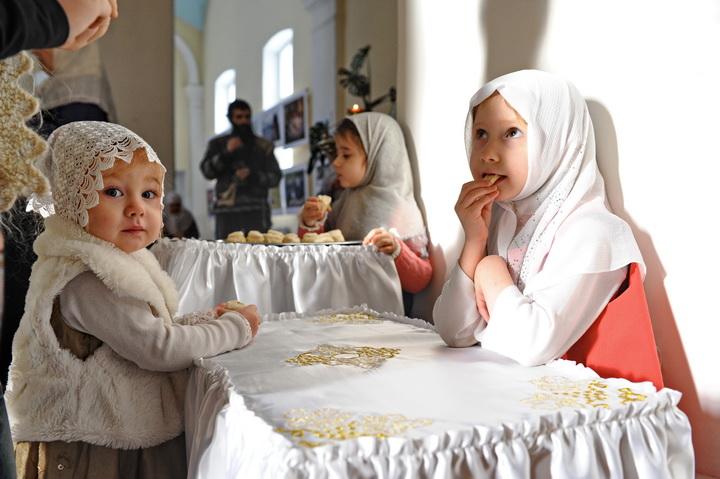 Староверы Западного Казахстана: «Легче нести крест Бога, чем тяжести мирской суеты»