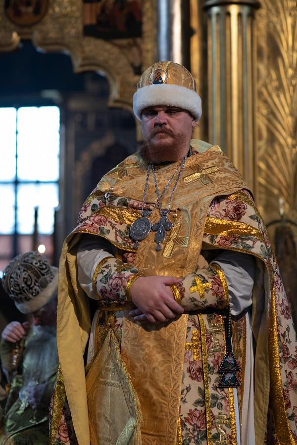 Самарско-Саратовская епархия обрела своего архиерея