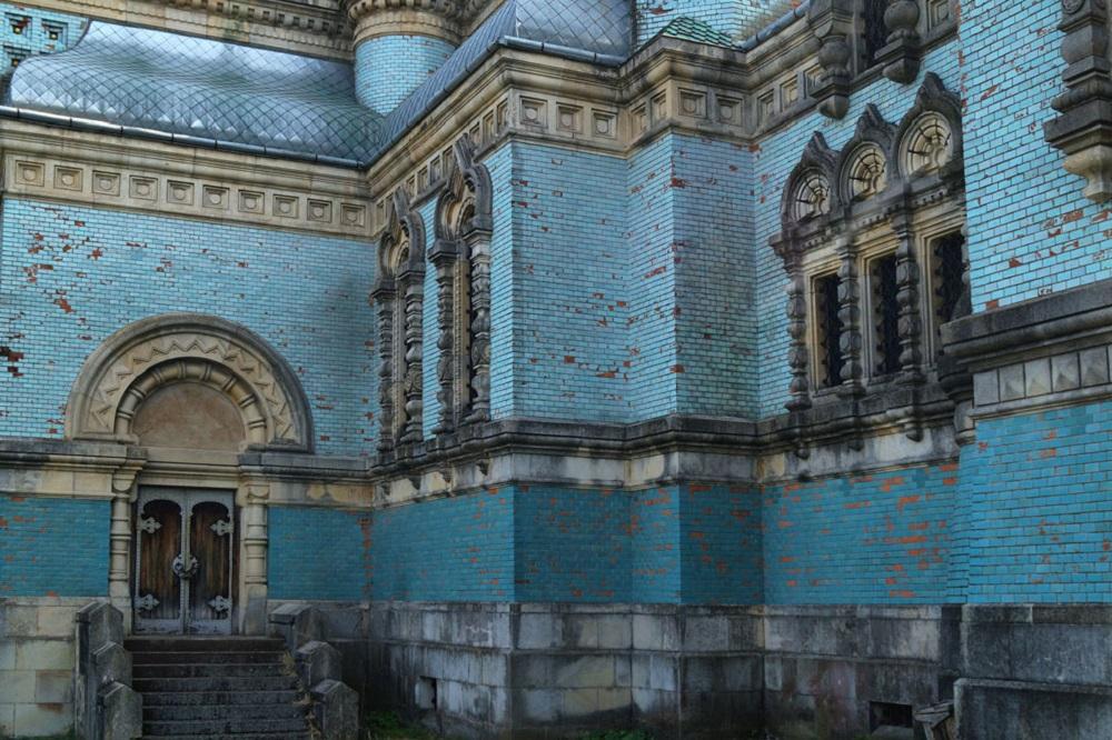 Российские власти помогут восстановить Белокриницкий монастырь