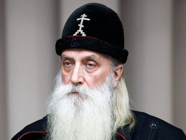 Видеоинтервью с митрополитом Корнилием на Всемирном старообрядческом форуме в Москве (1–2 октября 2018)