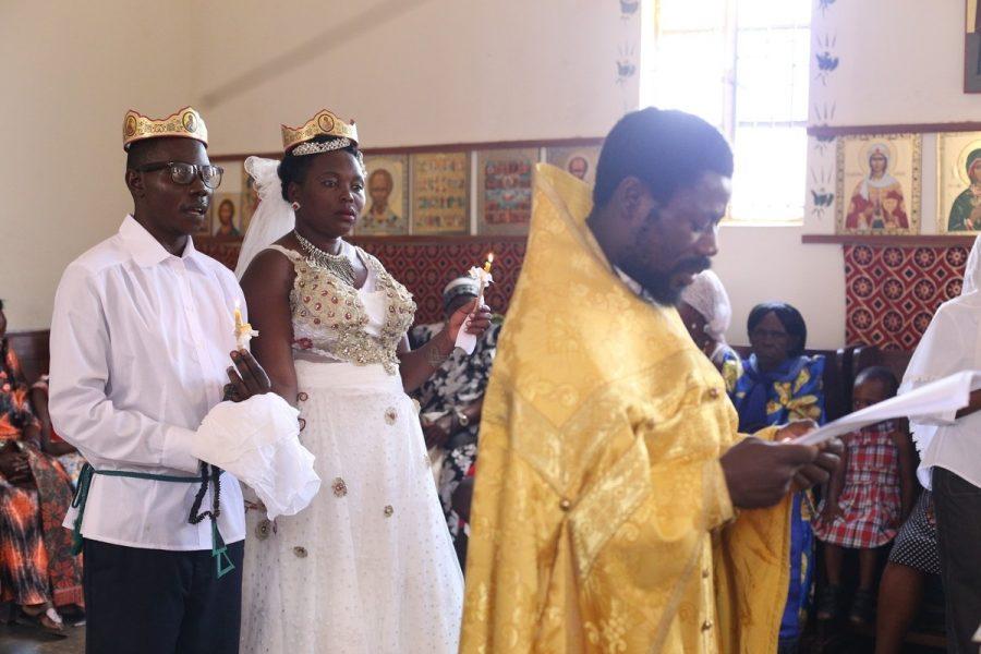 История древлеправославия в Уганде и роль иерея Иоакима Киимбы в основании древлеправославия в Африке