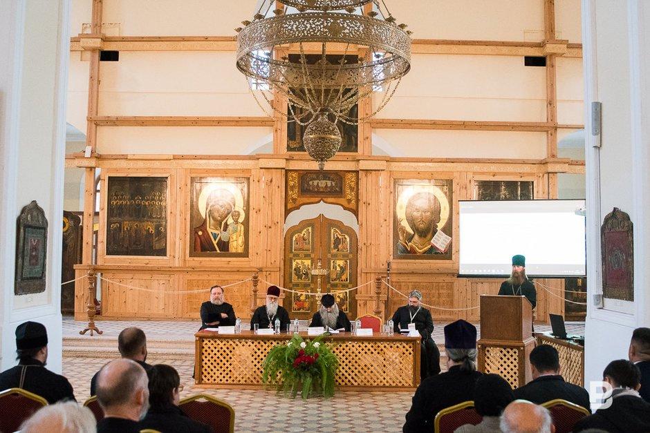 Традиции старообрядческой благотворительности обсудили в Казани