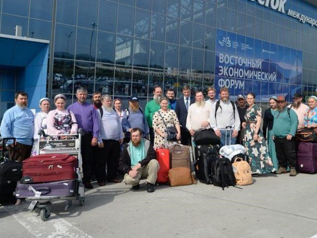 Председатели заграничных старообрядческих общин побывали на Рогожском