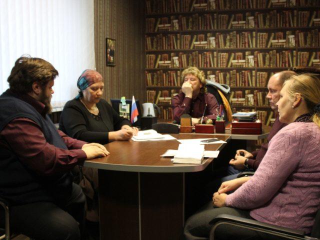 К 400-летию протопопа Аввакума готовятся в Ярославско-Костромской епархии