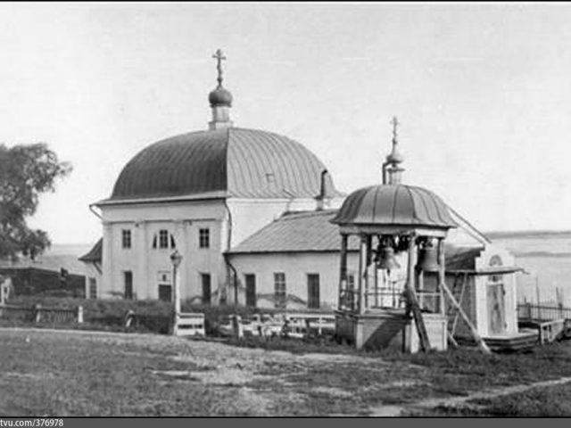 Эпизод из истории саратовского староверия в XIX веке