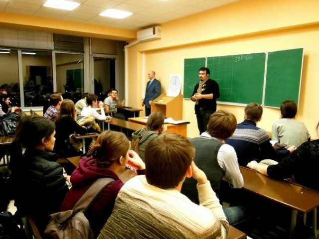 Проблемы преподавания религиоведения в исторической ретроспекции и перспективе отечественной системы образования