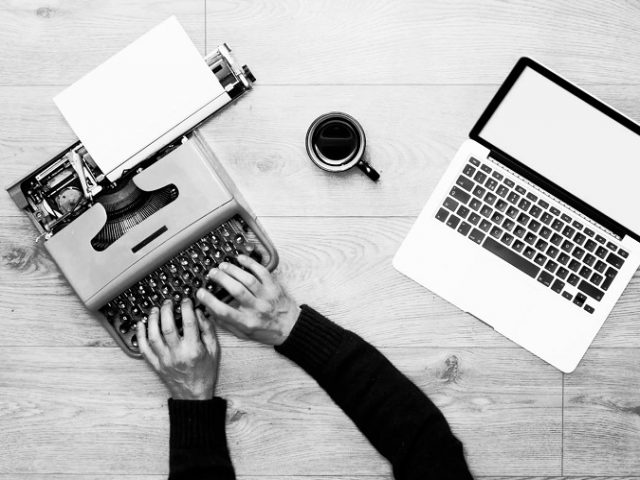 Приглашаем принять участие в онлайн-курсе «Основы церковной журналистики»