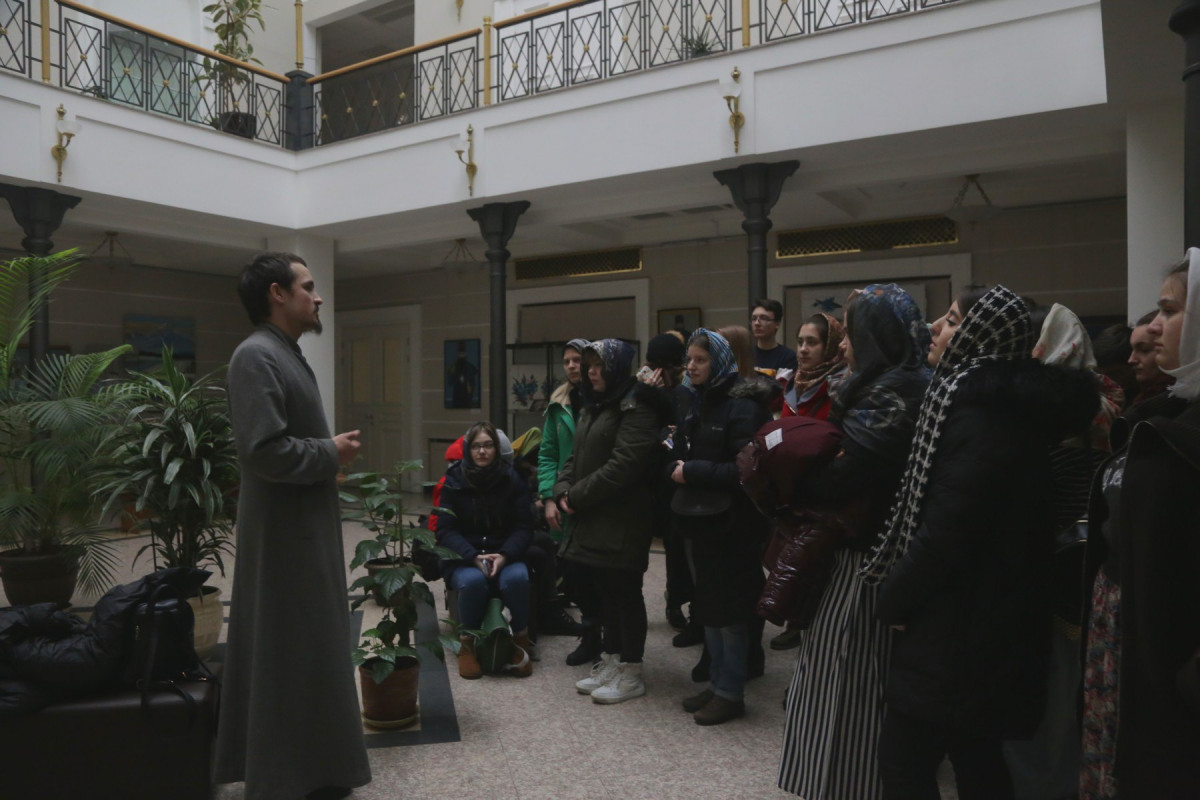 Экскурсия о древлеправославии. Ответы на часто задаваемые вопросы
