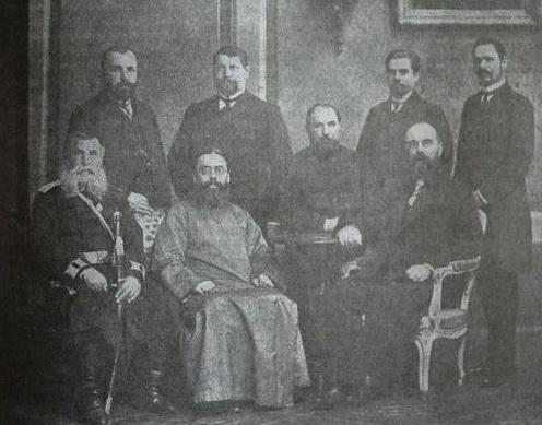 Старообрядцы Варшавы в конце XIX — начале XX в.