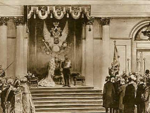 Правовое положение старообрядцев в начале XX века