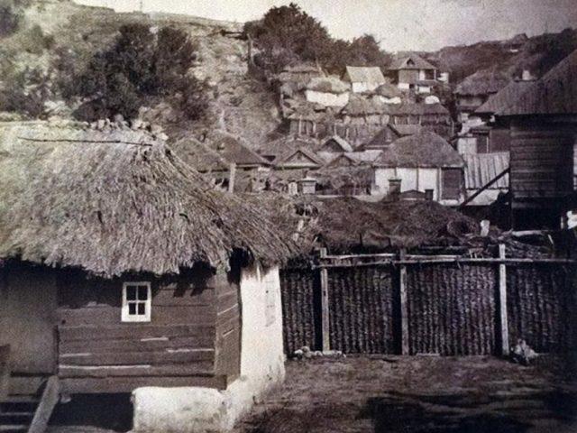 Старообрядческие общины станицы Пятиизбянской