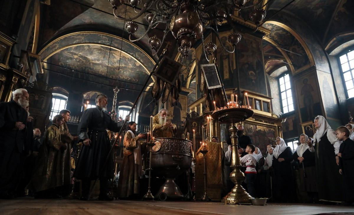 О православной философии истории