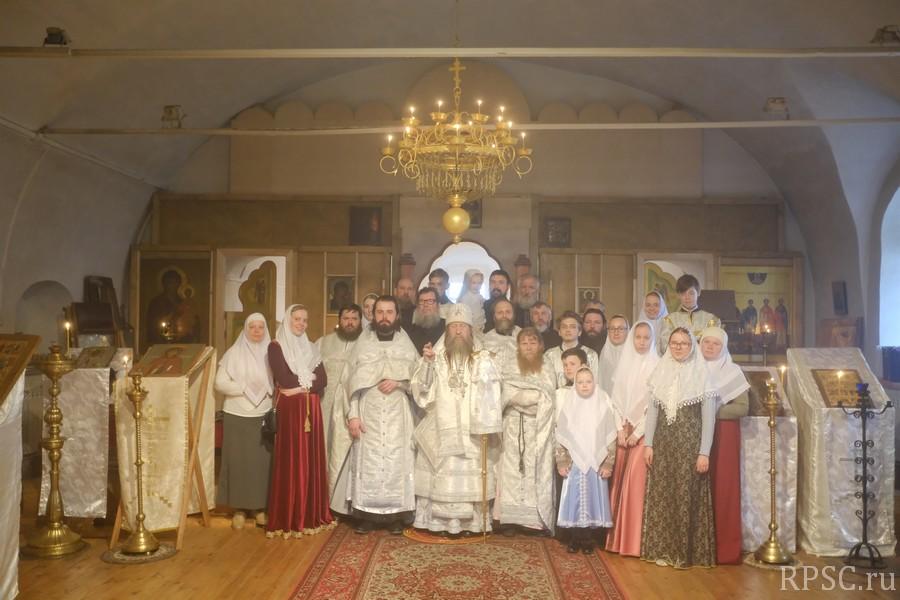 Пасха в Нижнем Новгороде, Коврове и Суздале
