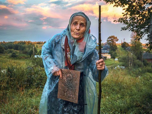 Лики старообрядчества