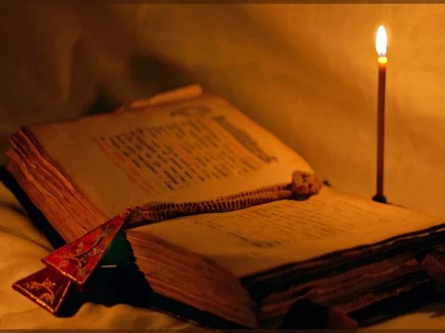 Старообрядцы и Закон Божий