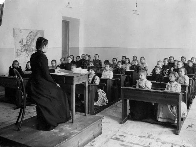 Высочайший указ 1905 г. «О свободе вероисповедания» и старообрядческое образование