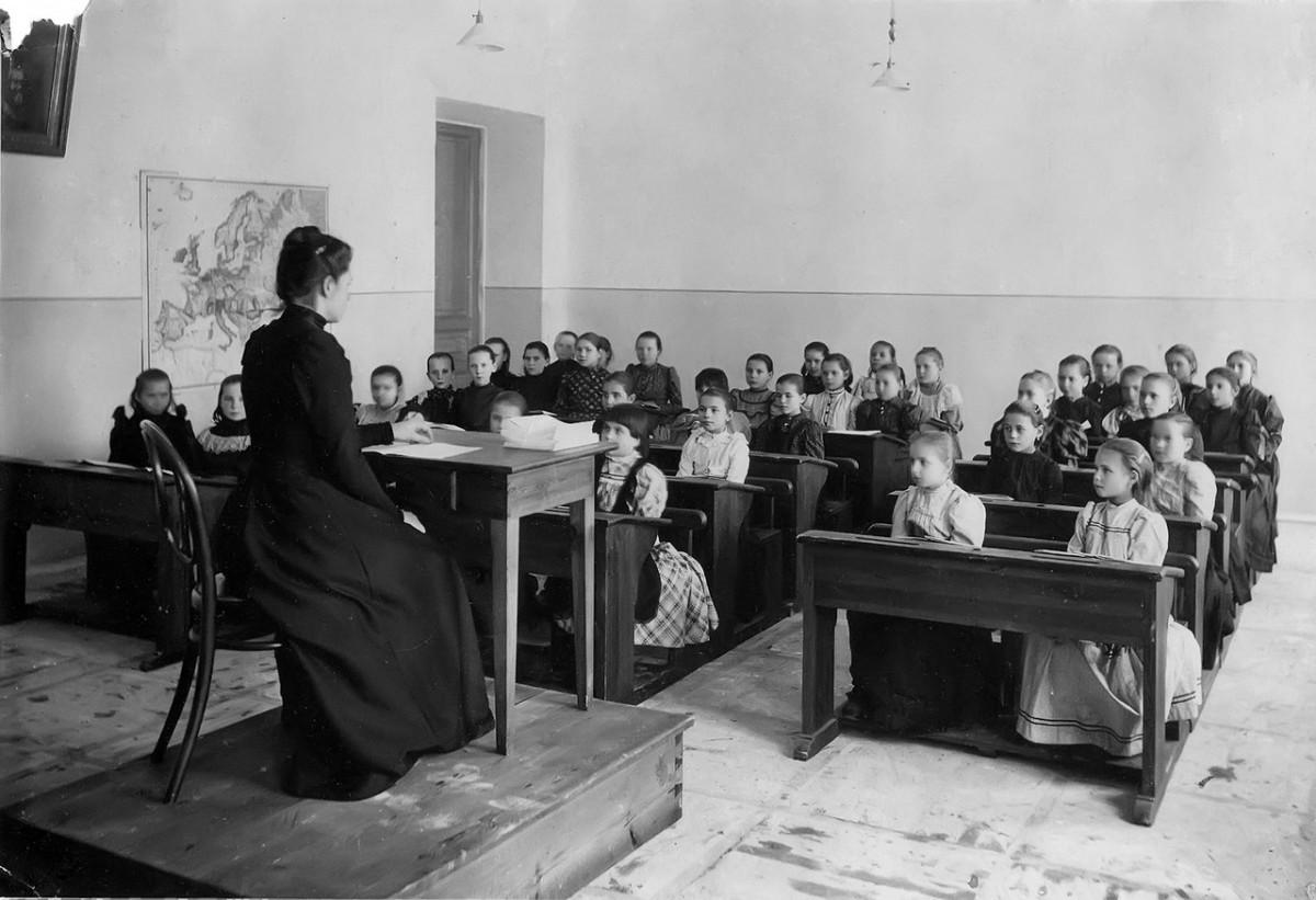 Образование в старообрядчестве