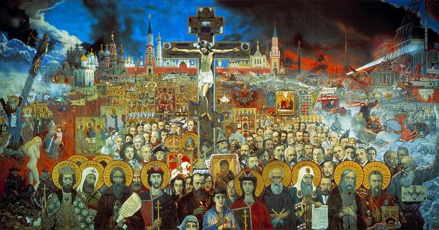 Философия политики и Православие