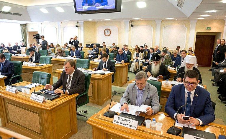 Перспективы религиозного образования в России