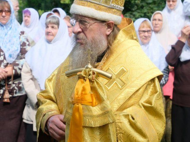 75-летний юбилей архипастыря
