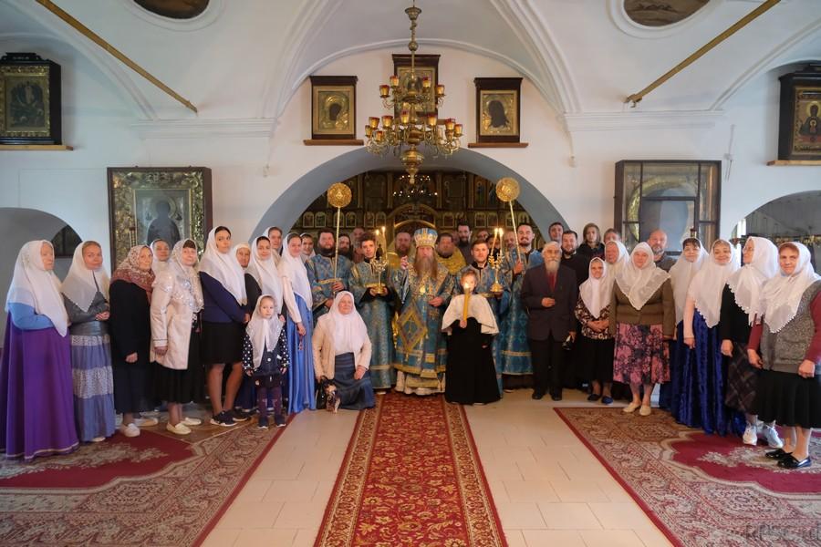 Священник из Пакистана в Ярославско-Костромской епархии