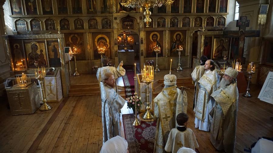 В Казани подвели итоги форума «Живое наследие древлеправославной культуры»
