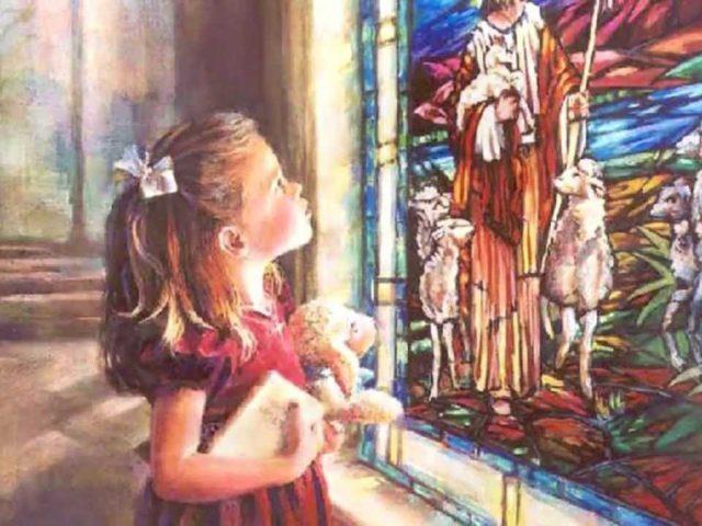 Основы христианской эстетики