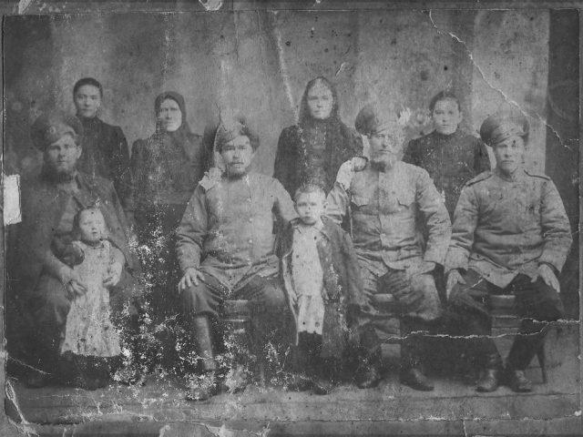 Донские старообрядцы в 1917–1925 гг.