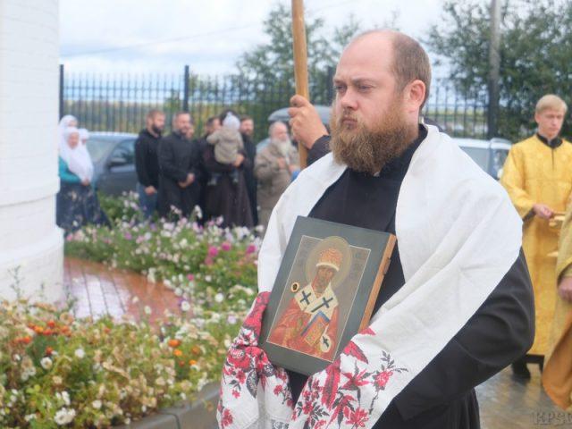 Архипастырский визит в Нижний Новгород