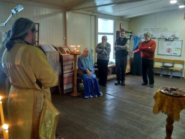 700-летие со дня кончины благовреного князя Михаила Тверского