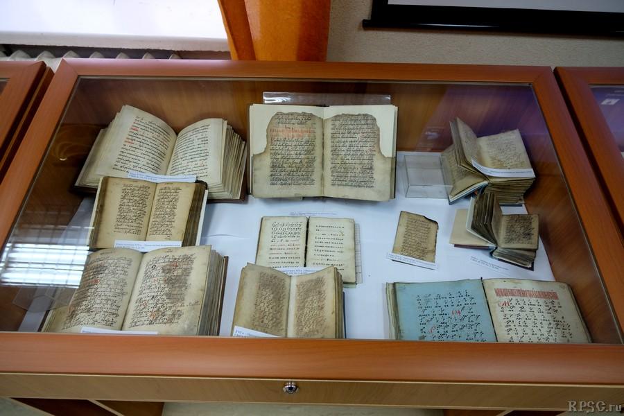 Литература Древней Руси: жанровые особенности