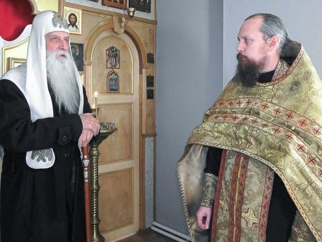 Праздник свт. Иоанна Златоуста в Туле