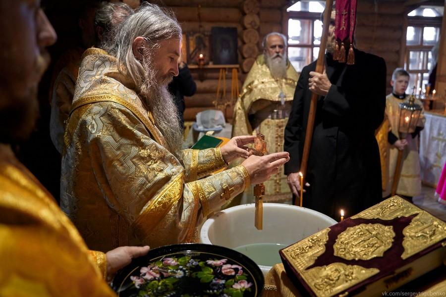 В Марий Эл дан старт серии мероприятий к 400-летию протопопа Аввакума