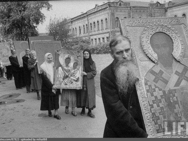 Золотой век старообрядчества (1905–1917): возможности и соблазны