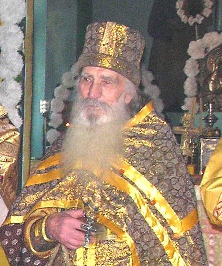 День ангела старейшего священника старообрядчества