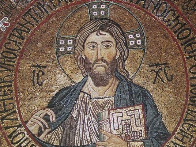 Связь византийского и русского исихазма: прп. Иоанн Лествичник, прп. Сергий Радонежский