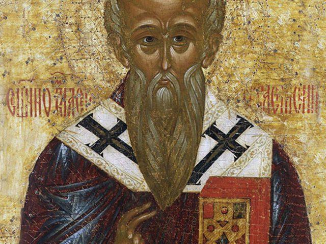 Учение о благодати в трудах раннехристианских писателей