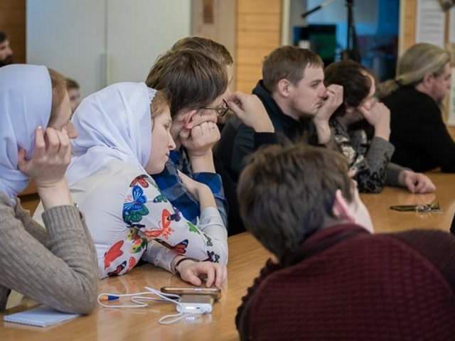 VI молодежный слет во Ржеве. Сложности и радости, итоги и планы на будущее