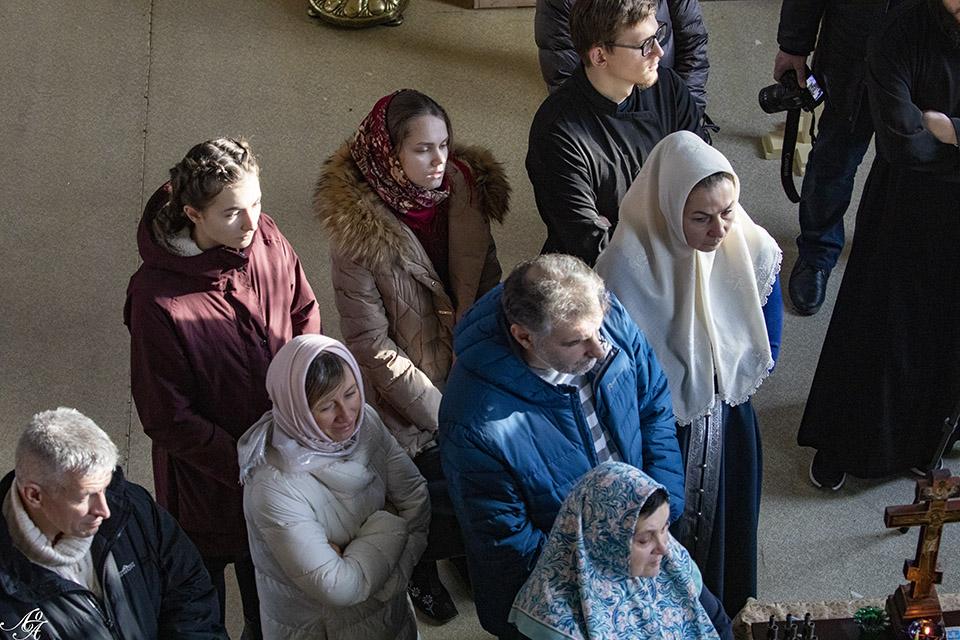 Старообрядческое прошлое и настоящее Ржева в музее при Покровском храме