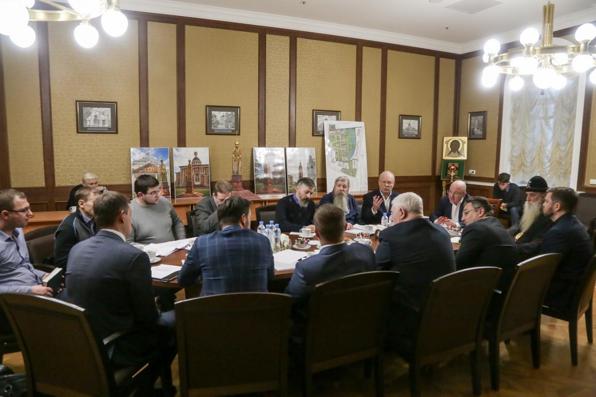 Столица готовится к 400-летию со дня рождения протопопа Аввакума