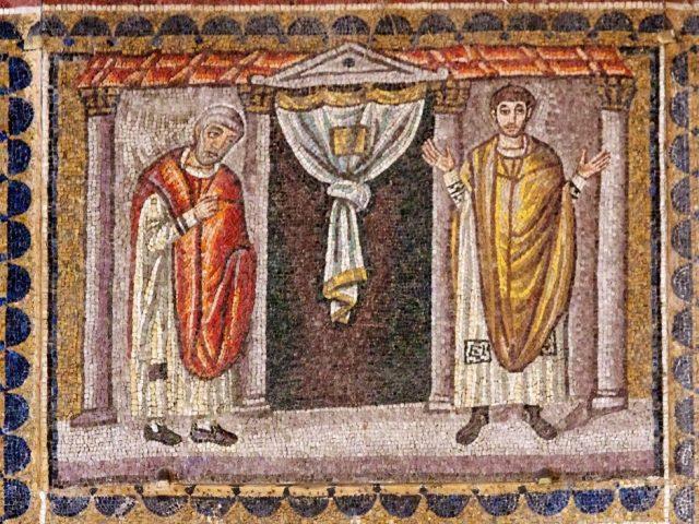 Святая Церковь начинает готовить своих чад к Великому посту