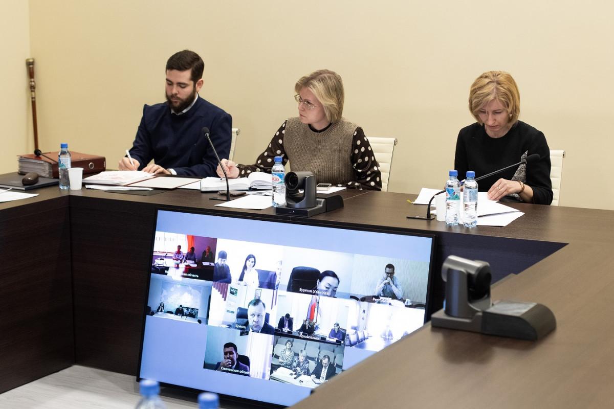 Министр культуры РФ возглавила заседание по празднованию 400-летия Аввакума