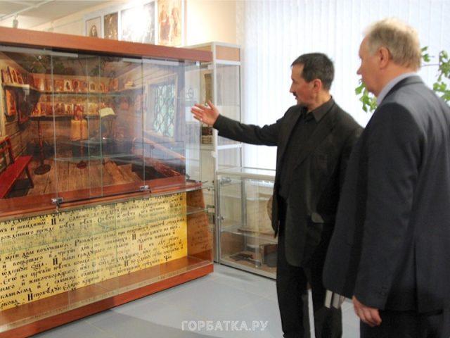 Передвижная выставка расскажет о старообрядчестве жителям Владимирской земли