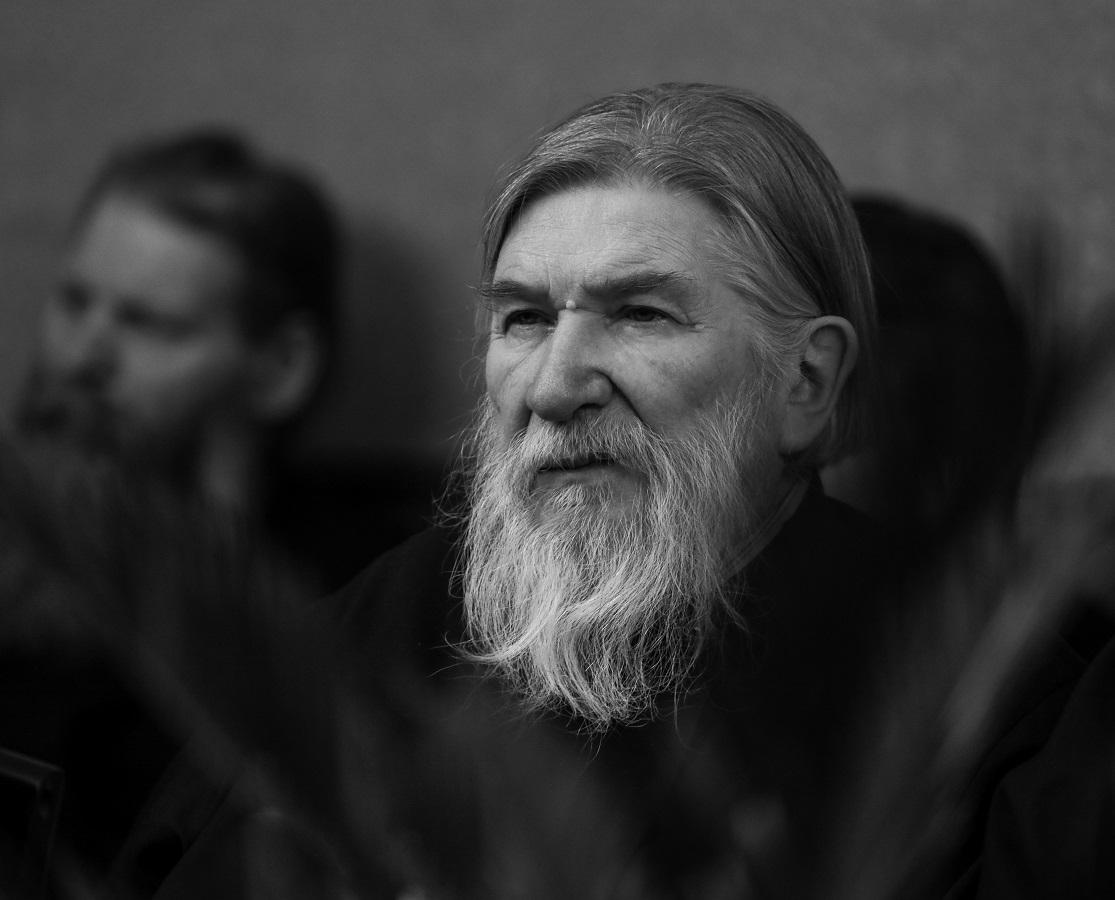 Протоиерей Леонтий Пименов