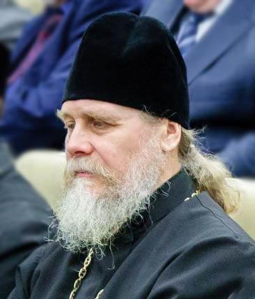 Протоиерей Никола Думнов