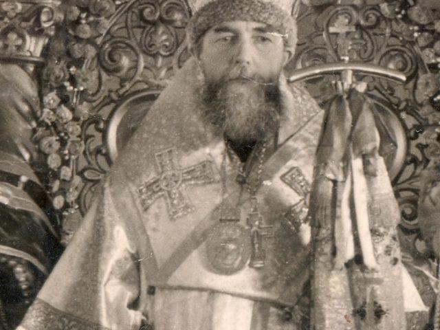 Епископ Горьковско-Костромской, позже Волжско-Донской и Кавказский Александр (Чунин)