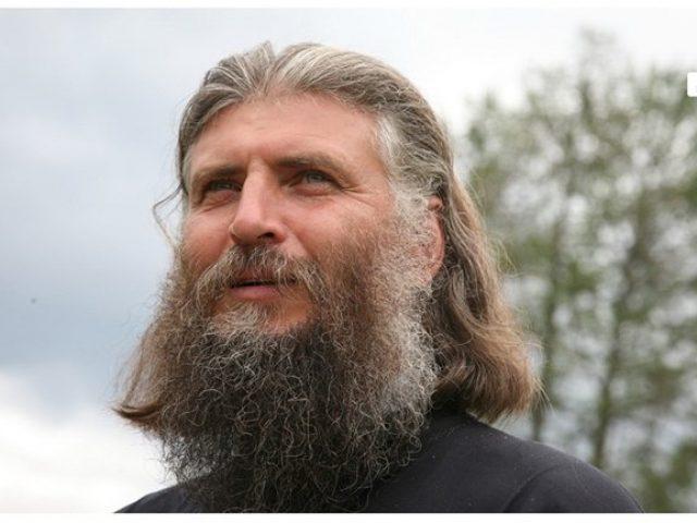 Иерей Игорь Мыльников