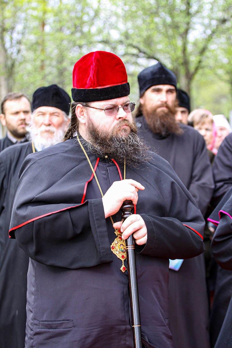 Архиепископ Славский Флавиан